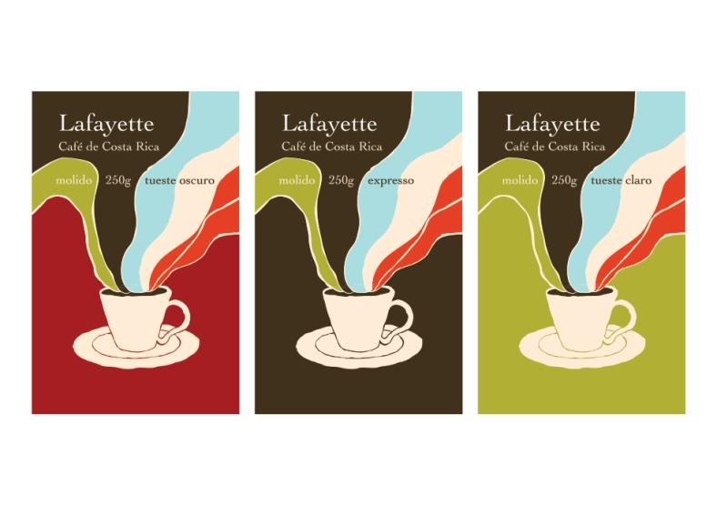 Café La Fayette